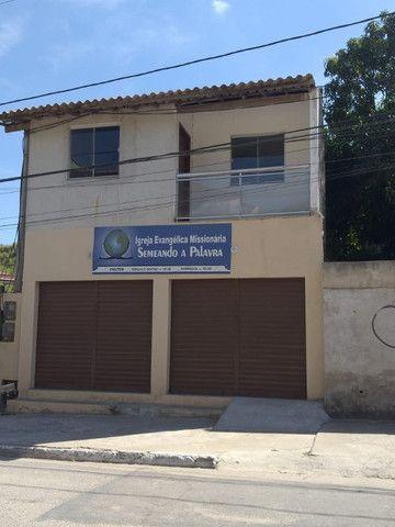 Casa e Loja em São Pedro da Aldeia - Foto 4