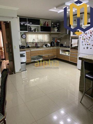 Casa Duplex com Moveis Projetados no Jardins da Serra 3 suítes  - Foto 3