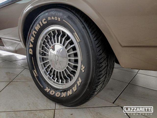 Chevrolet Caravan Comodoro 2.5 - Foto 18