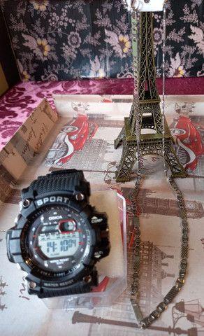Relógio e acessórios  - Foto 5