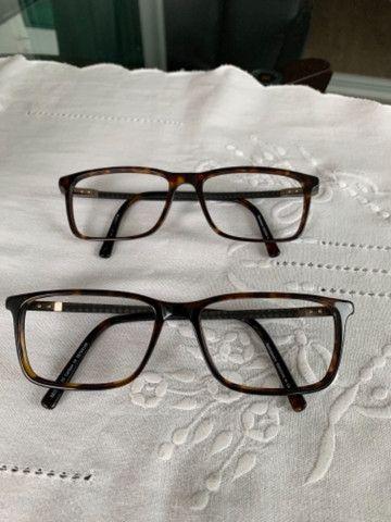 Armação de óculos - Foto 4