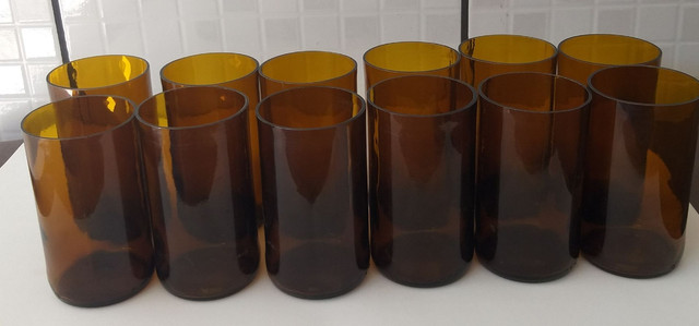 copos de cerveja eisenbahn - Foto 2