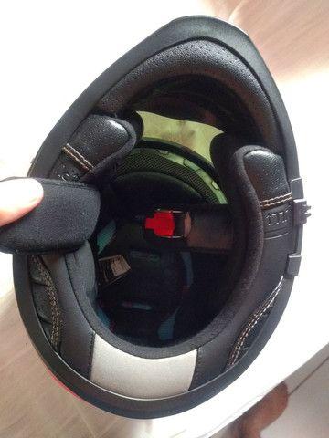 capacete ls2  - Foto 5