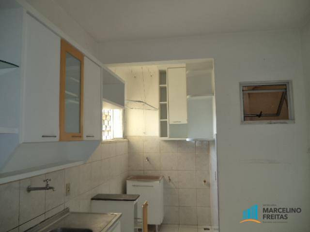 Apartamento residencial para locação, Barra do Ceará, Fortaleza - AP1923. - Foto 4