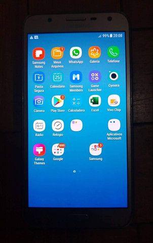 Samsung J7 neo  - Foto 2