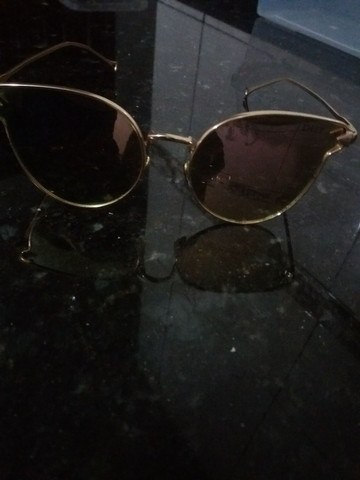 Óculos Christian Dior Feminino  - Foto 3