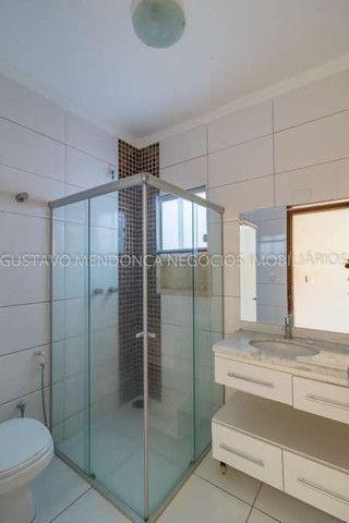 Casa rica em planejados com 3 quartos no Rita Vieira! - Foto 12