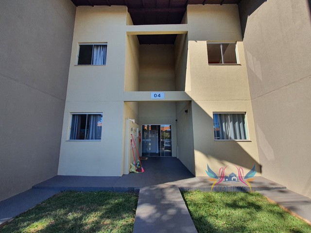 Apartamento Padrão para Venda em Vila Albuquerque Campo Grande-MS - Foto 9