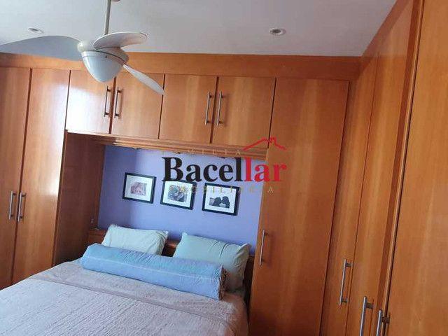 Apartamento à venda com 3 dormitórios em Pechincha, Rio de janeiro cod:TIAP32954 - Foto 9