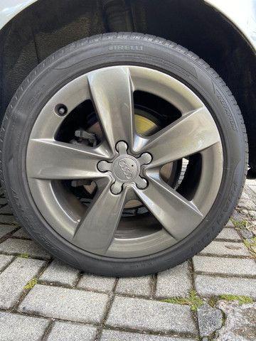 Jogo de Rodas Audi aro 17 - Foto 4