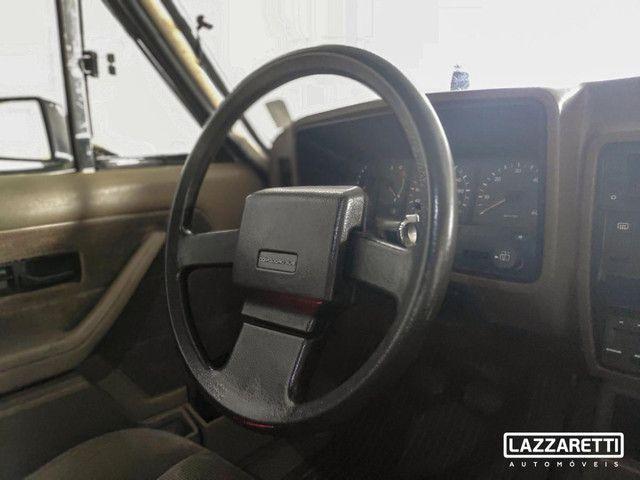 Chevrolet Caravan Comodoro 2.5 - Foto 15