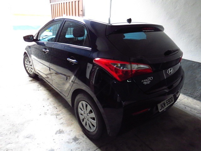 Hyundai HB20 1.6 Flex - Foto 2