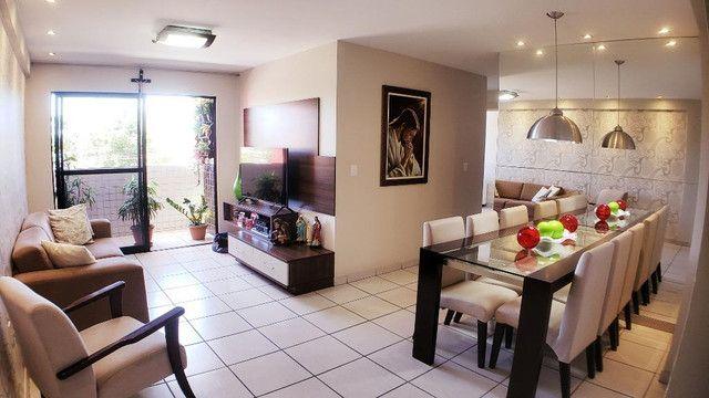 Vendo VANDELLI 85 m² 3 Quartos 1 Suíte 3 WCs DCE 2 Vagas JATIÚCA - Foto 2