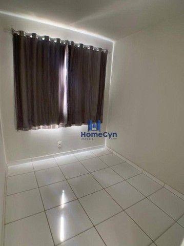 Apartamento à venda no Residencial Alegria, Bairro Feliz, Goiânia - Foto 11