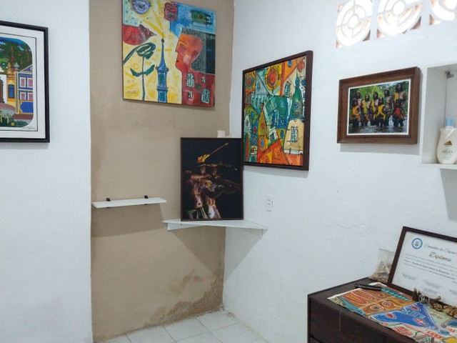 Casa no Carmo Olinda - Foto 3
