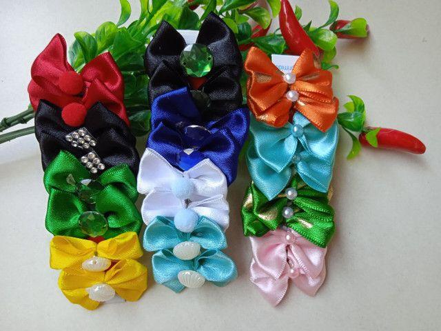 Laços e gravatas pet ??? - Foto 3