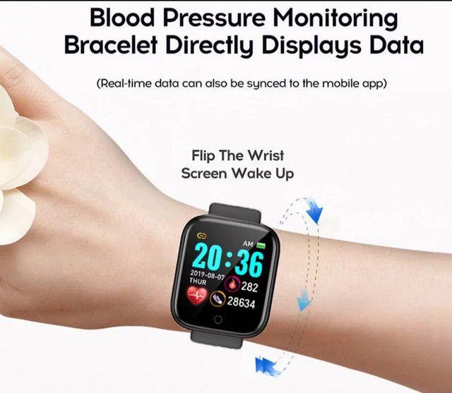 Smartwatch Cores Variadas Ótimo Preço. - Foto 3