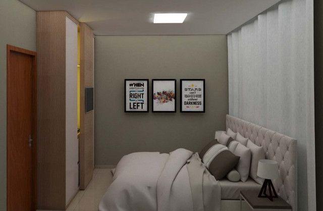 Excelente apartamento de 2 e 3 quartos no melhor ponto do Caiçara. - Foto 6