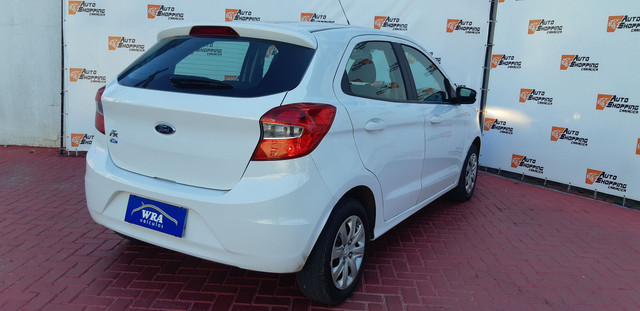 Ford- Ka se Hacth 1.0 2019 - Foto 4