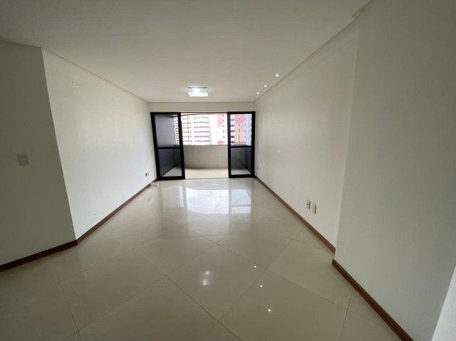 Apartamento a venda com 158m² com 4 quartos na Ponta Verde  - Foto 3