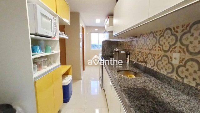 Apartamento com 3 dormitórios à venda, 107 m² por R$ 600.000 - Piçarreira Zona Leste - Ter - Foto 14