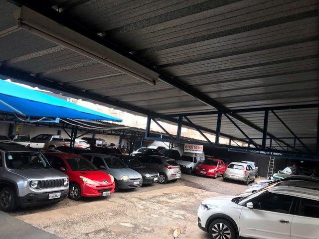 Vendo ponto estacionamento rotativo centro Araçatuba