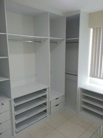 Apartamento Novo! Reformado, Mobiliado e Decorado. - Foto 15