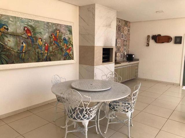 Vende este lindo sobrado no bairro Nova Carajás averbado no ponto de financiar - Foto 9
