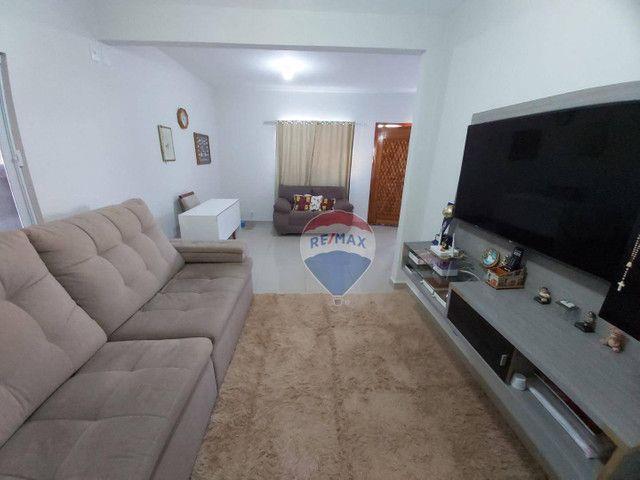 Linda Casa Duplex em Condomínio Fechado! - Foto 9