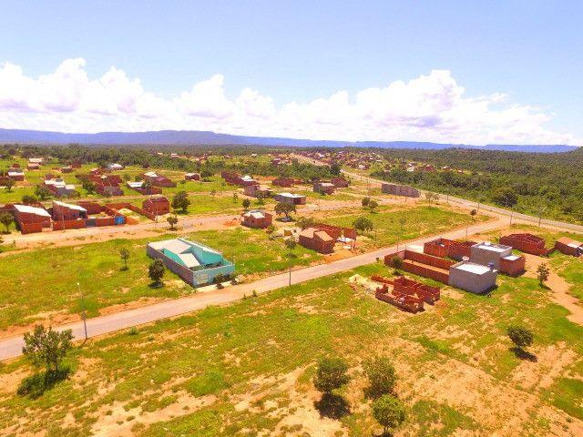 Lotes Parcelado em Taquaralto (próximo Avenida Tocantins). - Foto 4