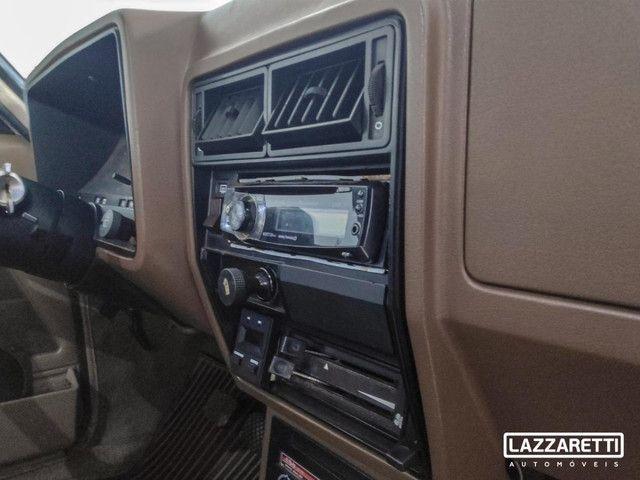 Chevrolet Caravan Comodoro 2.5 - Foto 13