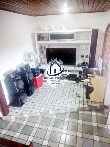 Casa 1º Andar, 3 Quartos (Suíte), Garagem em Itapuã-HC020 - Foto 3