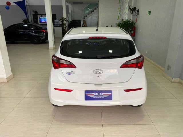 Hyundai Hb20 1.0 Unique 2019!!!! - Foto 7