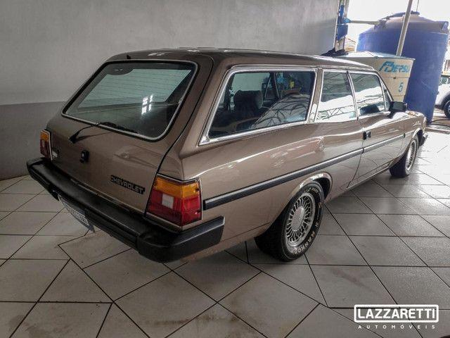 Chevrolet Caravan Comodoro 2.5 - Foto 3