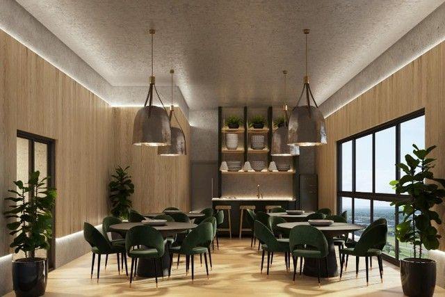 Parus Residence- Construção- No melhor do Manaíra- 02 ou 03Qts- 01 ou 02Vgs - Foto 11