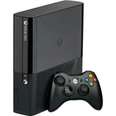 Xbox 360 para rodar jogos originais - Aceitamos video games como parte do pagamento