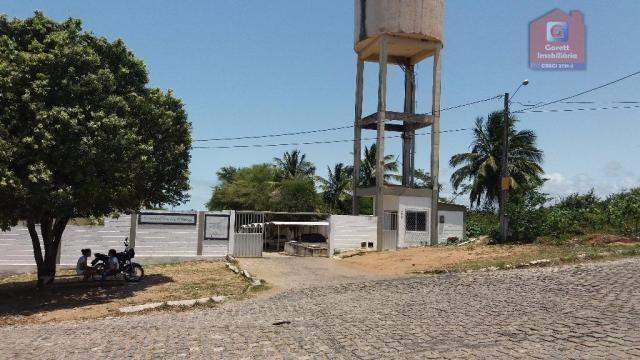 Apartamento residencial para locação, Redinha, Natal.L0007