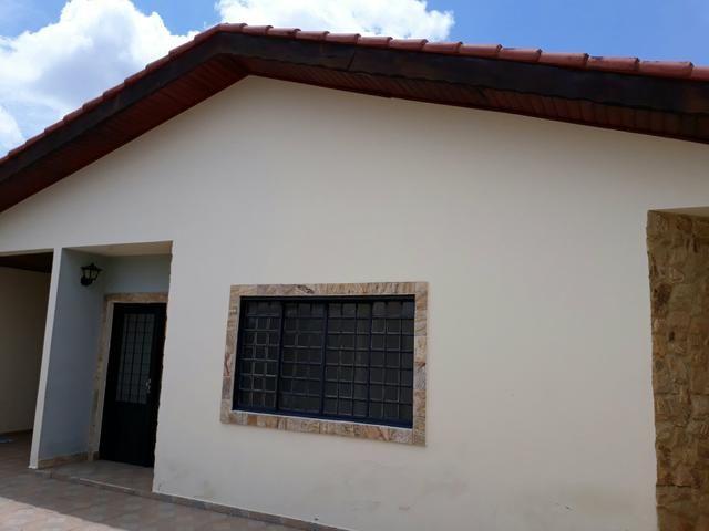 Casa em Pouso Alegre (Árvore Grande)