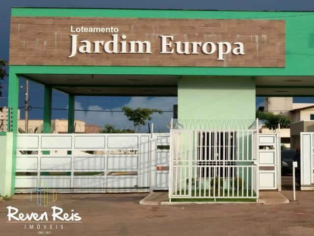 Lote no Residencial Jd. Europa