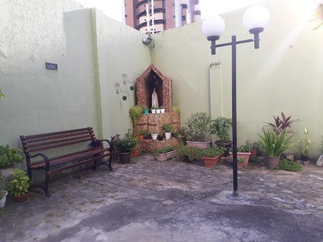 Apartamento de 136,02m² com 3 quartos e 1 vaga no Cocó - Foto 3