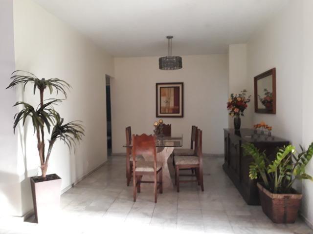 Apartamento de 136,02m² com 3 quartos e 1 vaga no Cocó - Foto 6