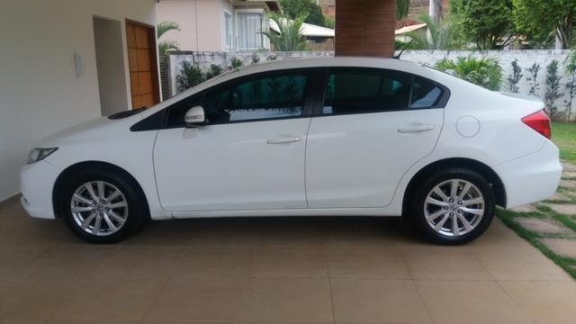 Honda Civic LXR 2.0 Automatico 2014/2014