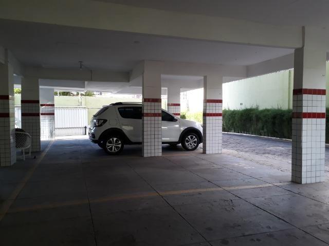Apartamento de 136,02m² com 3 quartos e 1 vaga no Cocó - Foto 4