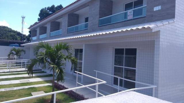Apartamento Duplex residencial à venda, Iputinga, Recife.