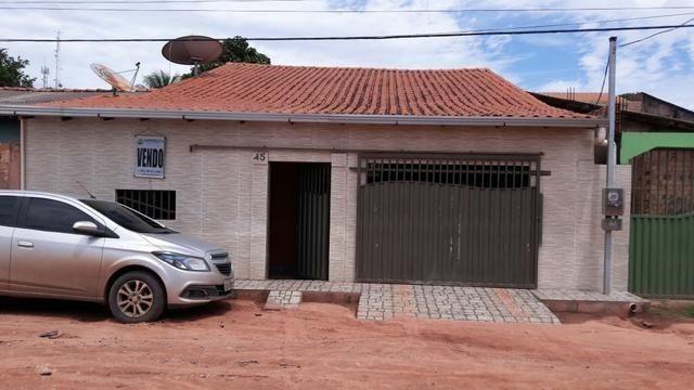 Casa no bairro de Santana
