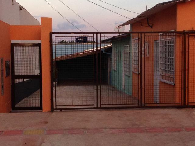 Condominio com 3 Casas - Otimo investimento