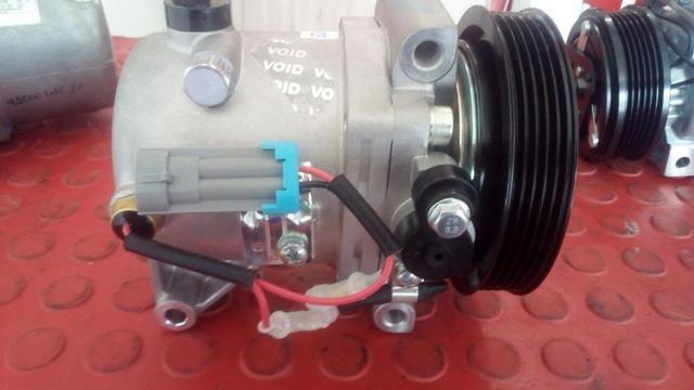 Compressor Calsonic Fiat Palio Fire. 06>/Uno 07> 5pk