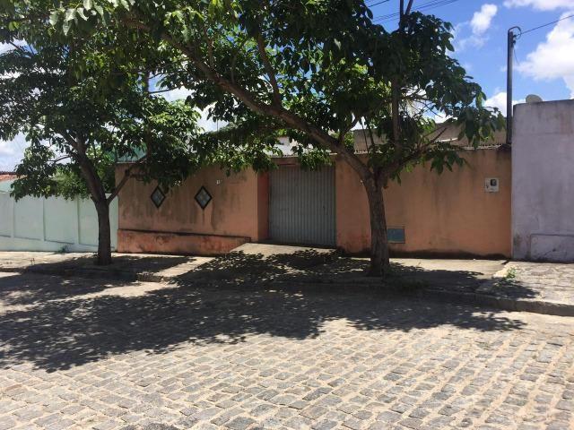 Vendo casa no Jardim Paulistano (CG-PB)