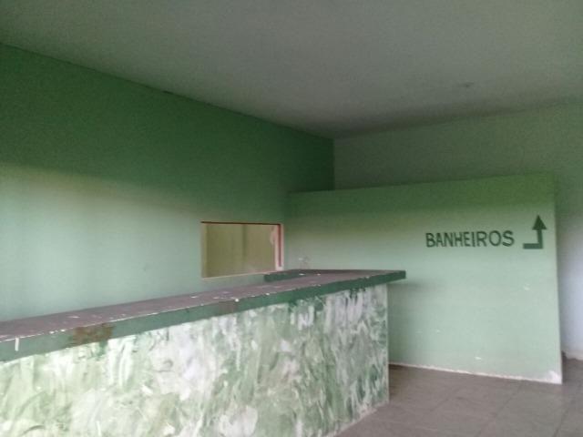 Galpão na Areinha 1.400 m2