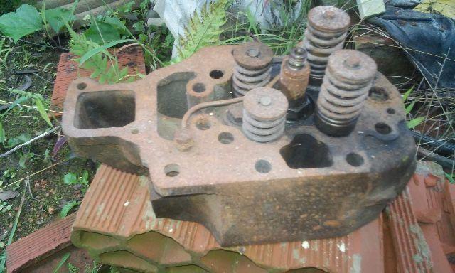 Peças em geral de veiculos diesel - Foto 3